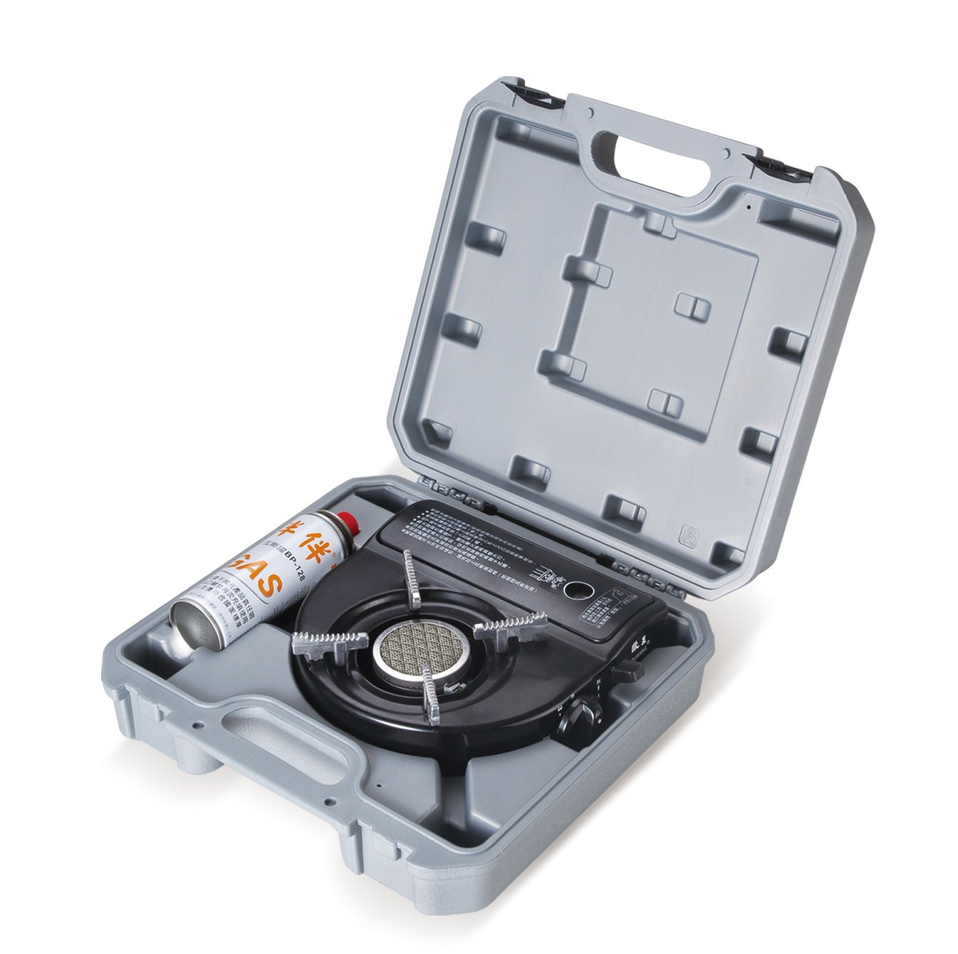 Portable Infrared Gas Stove JL-178